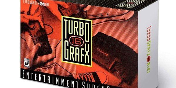 Retro Fans Rejoice: TurboGrafx-16 Mini Confirms Seven More Games, Including An All-Time Classic