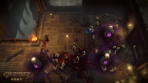 'Gauntlet' Reboot Launches Today On Steam