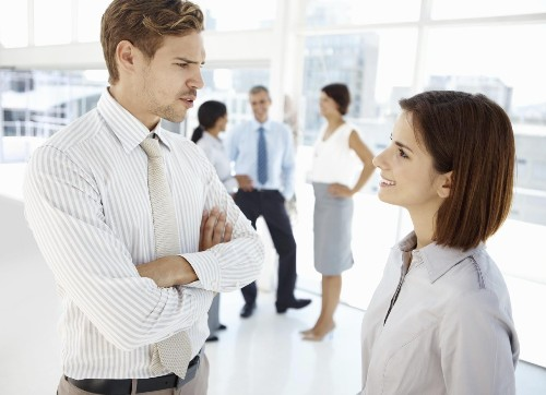 The Top 6 Networking Turn Offs And How To Improve Body Language And Attitude