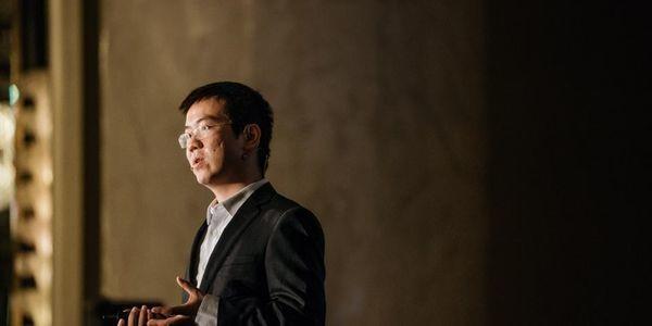 Bitmain CEO Jihan Wu Made A 2020 Bitcoin Halving Warning