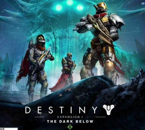 'The Dark Below' Will Get A Chance To Fix 'Destiny's' Story