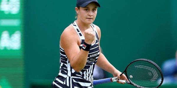Tennis Phenom Ashleigh Barty, World's No. 2 Player, Calls Herself A 'Laidback Homeextra'