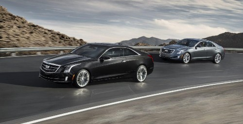 Cadillac Models Are Exploding On The Chinese Market