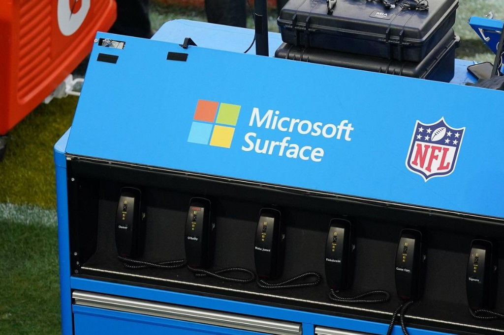 A $22,000 Microsoft Surface Will Soon Be For Sale…And Other Small Business Tech News
