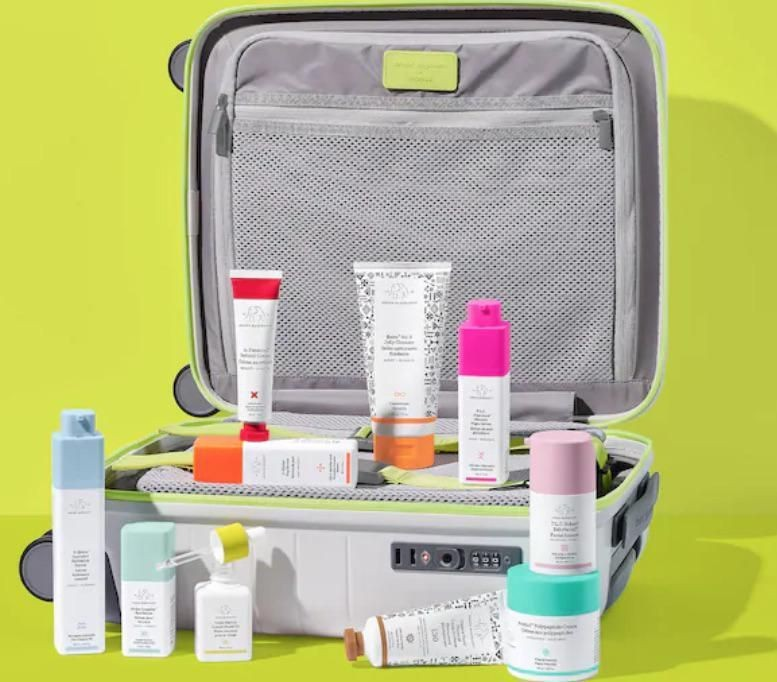Holiday Gift Guide 2020: Toiletry Kits To Use Now And Travel With Later