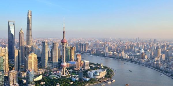 The Best Hotels in Shanghai