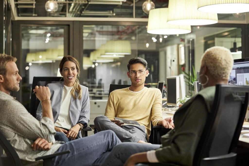 4 Actions Leaders Can Take To Improve Company Culture