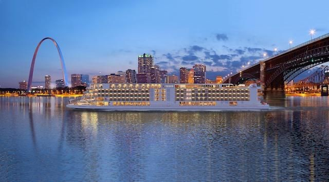 Viking Announces New 2023 River Cruise Sailings On Mississippi River