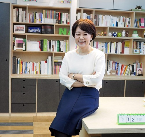 Women's Entrepreneurship Day: A Look At South Korea's Female Leaders In Tech