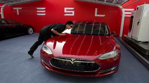 The Case For Tesla's $400 Per-Share Future