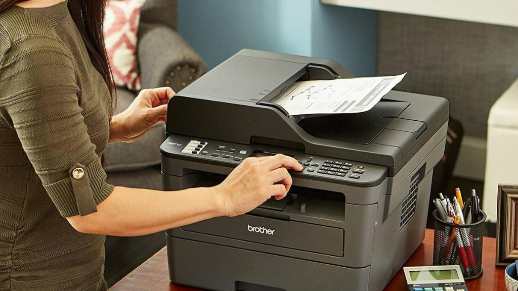 The Best All-In-One Printers For Any Budget