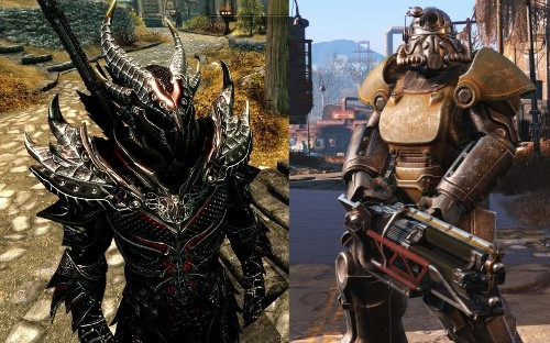 Why 'Fallout 4' Will Never Be The New 'Skyrim'