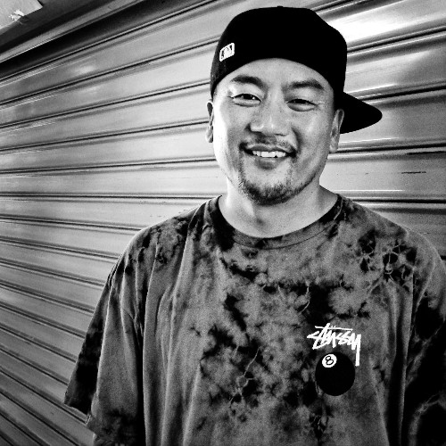 'Kogi's' Roy Choi Uses Tech To Bring Food To Underserved Areas