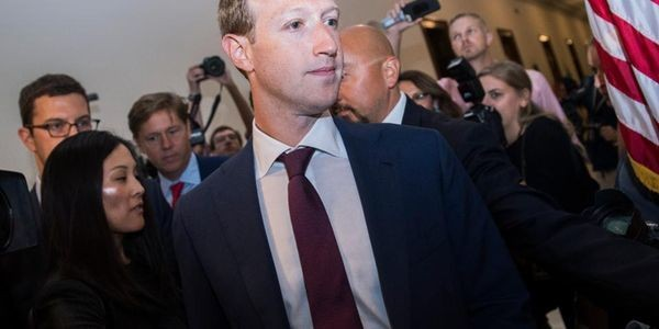 What Mark Zuckerberg's Cryptocurrency Testimony Shows About Facebook's Libra Strategy