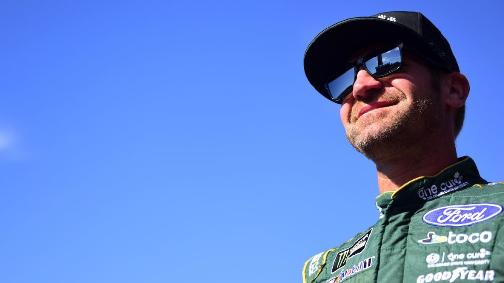 Clint Bowyer's Impending Move To Fox Sports Had Nothing To Do With Lack Of Nascar Sponsorship, He Says