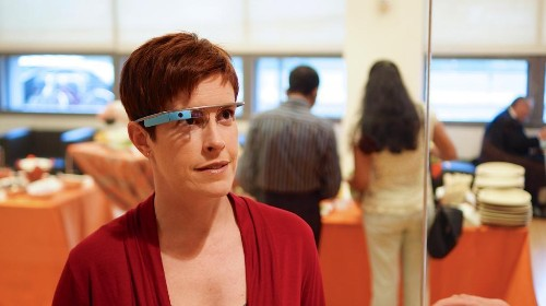 Anyone Can Buy Google Glass For One Day Only