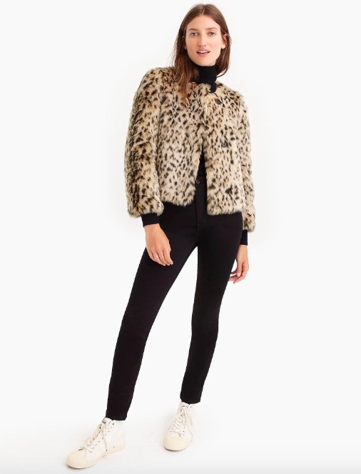 5 Items You Need This Winter From J. Crew's Sale This Weekend
