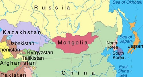 Day 821: America Needs To Step Up Protection Of Its Own In Mongolia's Prison