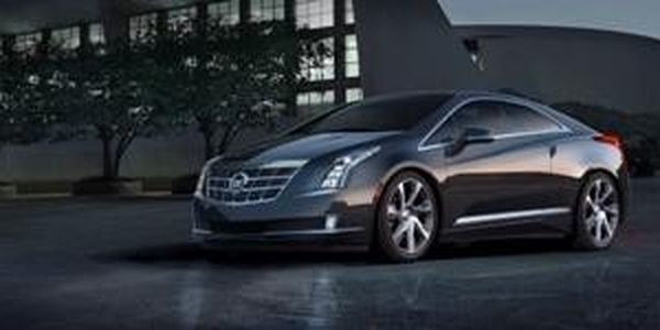Is There Room For A $75,000 Cadillac In The Tesla Stratosphere?