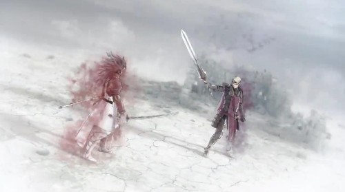 New 'Fire Emblem' Game Coming To 3DS
