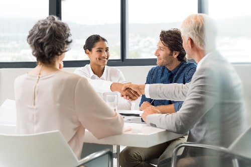 How To Become The 'Must Hire' Candidate In A Job Interview