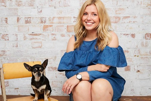 How A Debilitating Skin Condition Led A TV Producer To Start A Vegan Watch Company