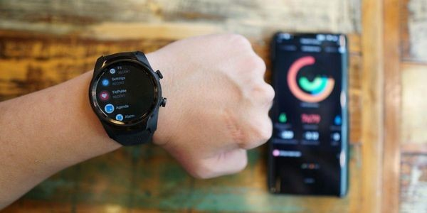 TicWatch Pro LTE First Look: Checks Every Box A Smartwatch Should