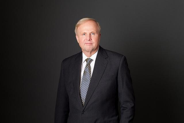 BP Boss Says Energy Industry 'In A Race To Lower Emissions, Not A Race To Renewables'