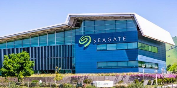 Seagate Entering Pilot Stage For Blockchain Supply Chain Project