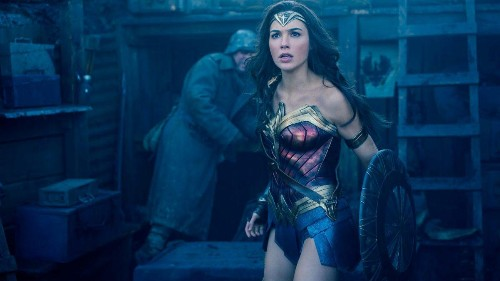 Box Office: 'Wonder Woman' Soars To Record-Breaking $39M Friday