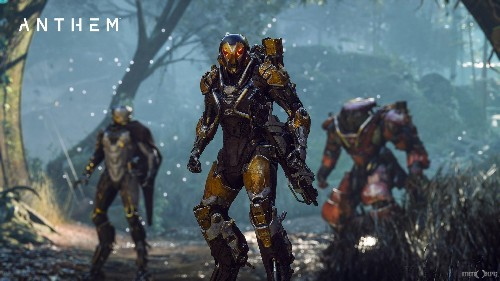 Well This Is Some Very Bad News About BioWare's 'Anthem'