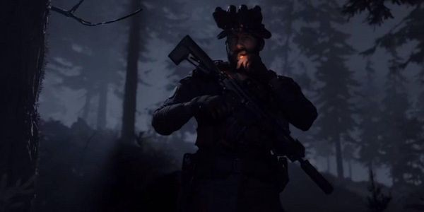 Watch The Epic 'Call Of Duty: Modern Warfare' Reveal Trailer Right Here