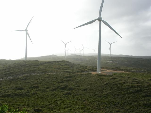 Envision Energy Leverages IOT Technologies To Optimize Renewable Energy