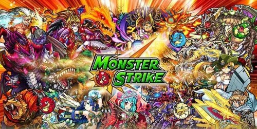 Mobile Hit 'Monster Strike' Is Making $3.8 Million A Day
