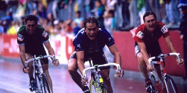 Tour De France Winner Greg LeMond To Be Awarded U.S. Congressional Gold Medal