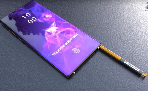 Galaxy Note 10 Will Deliver A Serious Galaxy S10 Beatdown