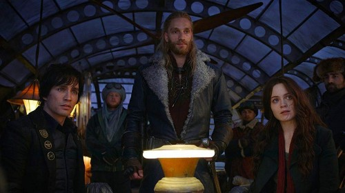 'The Mortal Engines' Is (Probably) Going To Bomb, But See It Anyway