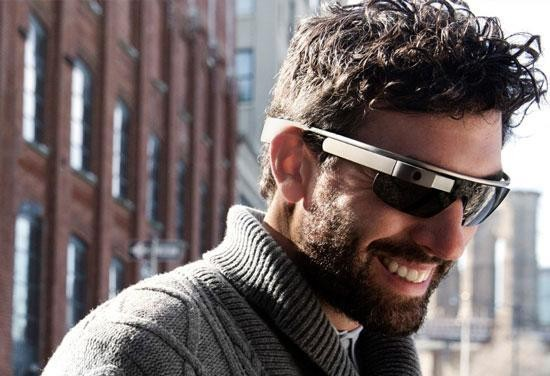 Confirmed: Google Glass Will Tether With Android And iPhone For 3G Or 4G Data