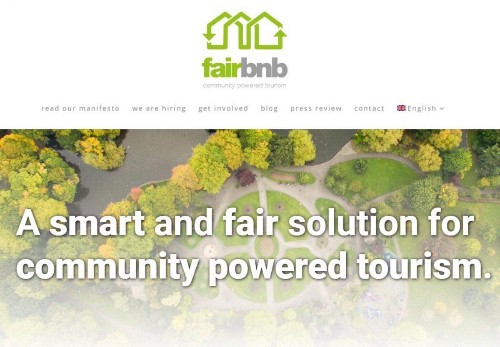 Fairbnb: The Ethical Home-Sharing Alternative That Wants To Undermine Mass Tourism