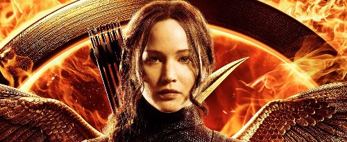 Review - 'Hunger Games: Mockingjay Part 1' Is Series Best