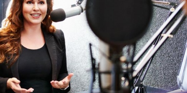 The Audio Boom: How Podcasts Are Changing The Game For Marketers