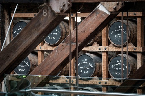 How Jameson Distillery Is Creating More Than 300,000 Experiences To Reach Millennial Consumers