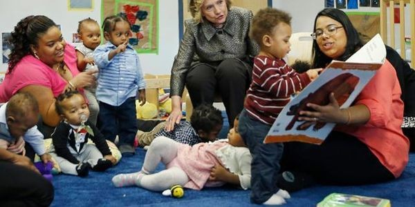 The 4 Issues In Education That Every Presidential Candidate Should Be Talking About
