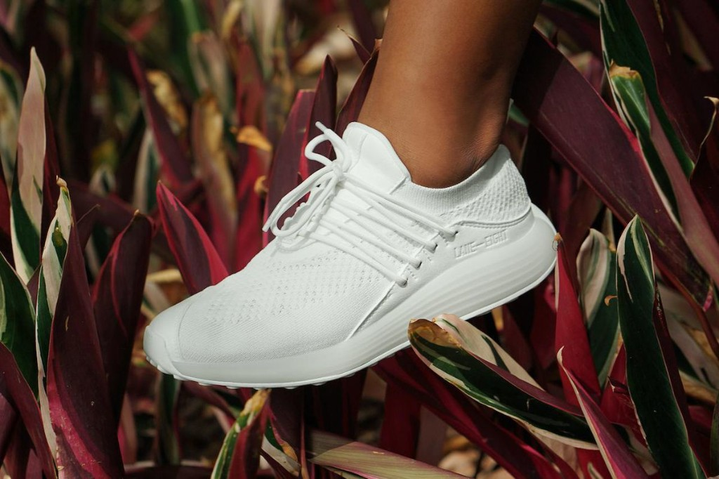 Sneaker Startup Lane Eight Disrupts The Fitness Footwear Game With Vegan Workout Shoe