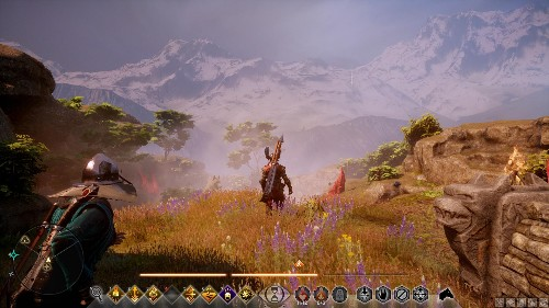 'Dragon Age: Inquisition' Review Part Two: The Hit BioWare Needed