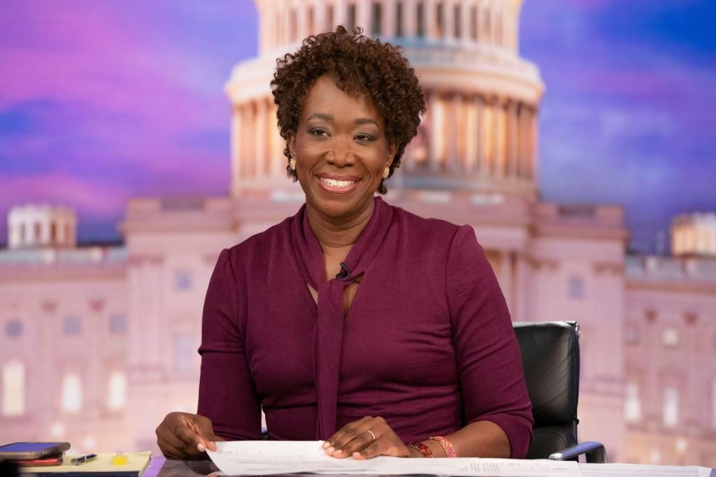 Joy Reid: A Black Woman's Hair Politics