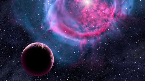 Astronomers Have Discovered Eight Potentially Habitable Planets