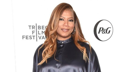 Queen Latifah Continues To Shatter The Glass Ceiling With The Launch Of The Queen Collective
