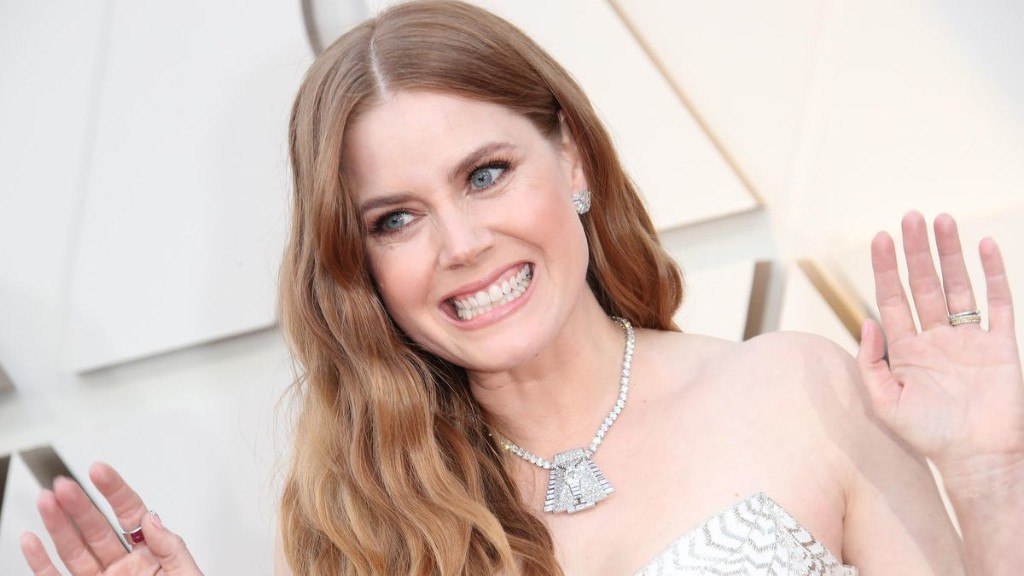 Why Disney Sold Amy Adams' 'Woman In The Window' To Netflix