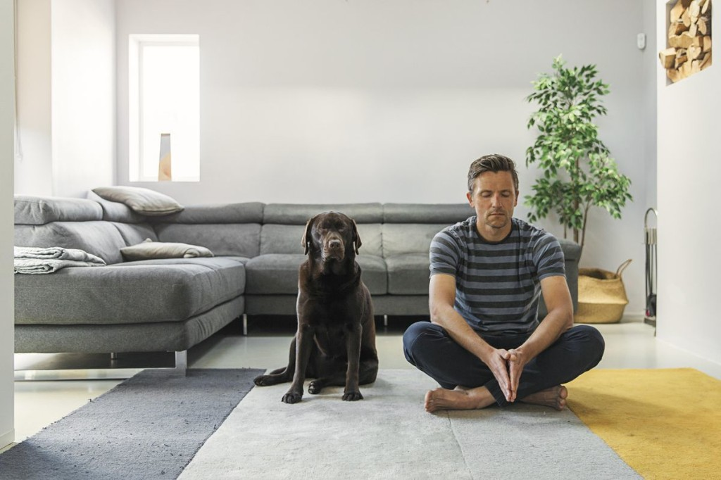 Tried Mindfulness? Even One Mindful Breath Can Improve Your State Of Mind